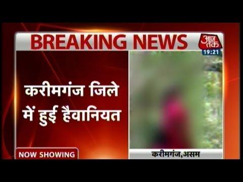 India 360: Badaun Repeat In Assam's Karimganj District