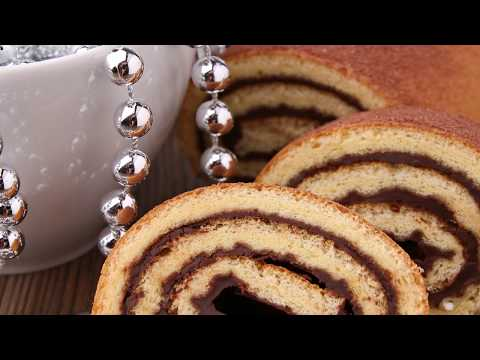 recette-:-gâteau-roulé-au-chocolat