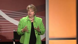 GradNation - CNCS CEO Wendy Spencer Remarks - April 29, 2014