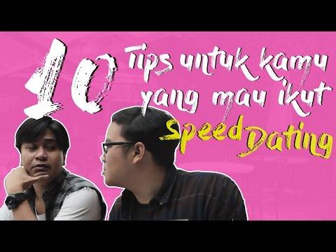 speed dating setipe