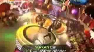 Tuğba Ekinci (feat. Serkan) - Hepsi Senin Mi?
