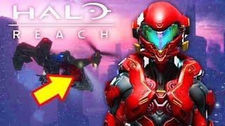 Halo Lore - Where was Fireteam Osiris during Halo 1-5?