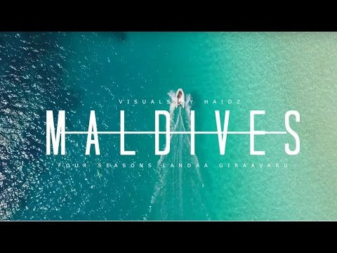 MALDIVES VISUALS | Sony A7sII, DJI Mavic Pro , GOPRO Hero 5