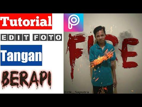 cara-edit-foto-tangan-berapi-di-picsart
