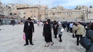 Иерусалим. Экскурсия в Израиль из Египта.(Иерусалим. Экскурсия в Израиль из Египта. Смотрите текстовое описание поездки http://goo.gl/rYhCYS., 2015-05-04T19:00:30.000Z)