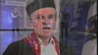 Aleksandar Sarievski - Zajdi, Zajdi Jasno Sonce - Macedonian folk song