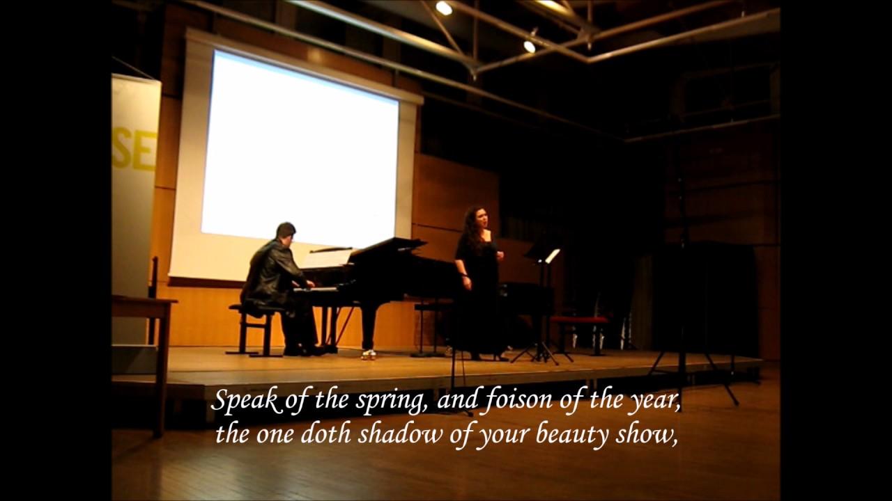 shakespeare sonnet 53