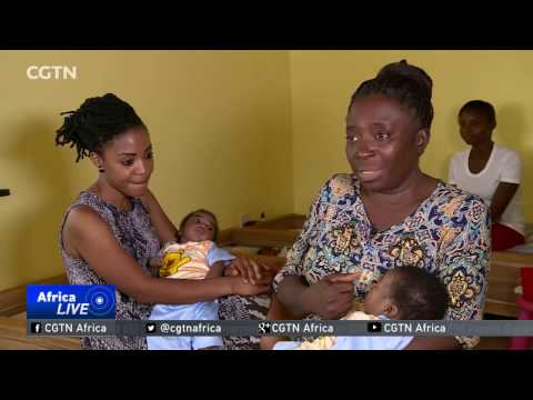 Advocacy group in Nigeria fights to end traditional practice of killing twins