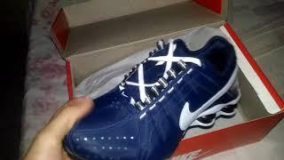 Nike Shox Nz Preto 207dcfdedcf94