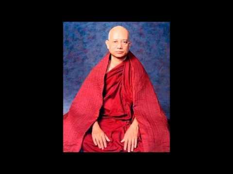 Cuộc Đời Là Một Hành Trình Tâm Linh - Thiền Sư Sayādaw U Jotika