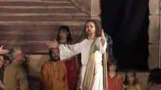 jesucristo superstar-Hosanna Ritus