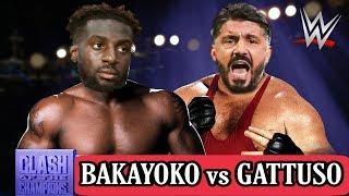 GATTUSO Vs BAKAYOKO - Parodia