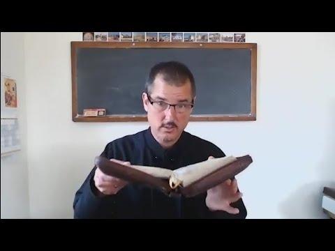 Sunday Gospel Reflection for the Twenty Second Sunday of Ordinary Time