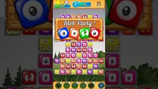 Blob Party - Level 556