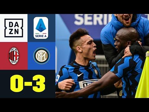 Doppelter Lautaro! Inter
