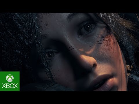 Rise of the Tomb Raider Xbox One X Enhancements