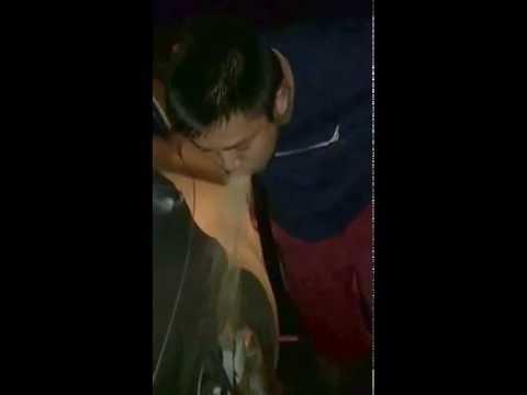 Harbin Drinking 02