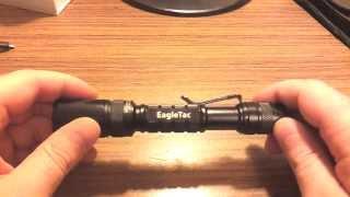 видео EagleTac P25A2