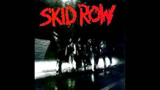 Skid Row-Sweet Little Sister