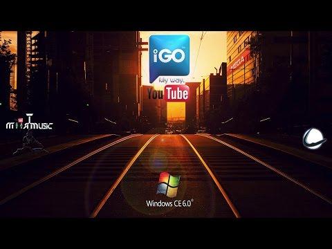 iGO Primo WinCE 4.2,5,6, 64mb,Pna,Pda,Mobilenavigator,Radio Gps Car,Youtube,Mega.