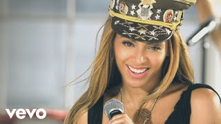 Beyoncé - Love On Top  Video Edit