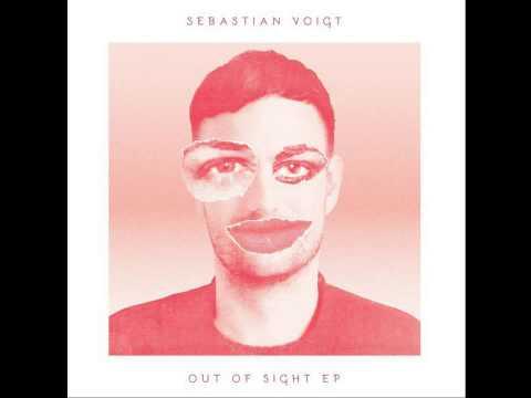 SEBASTIAN VOIGT - OUT OF SIGHT EP (2014) VINYL