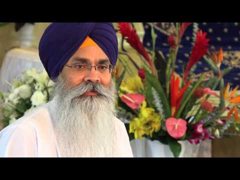 Faith in Action DC: Bhai Gurdarshan Singh of Guru Gobind Singh Foundation Sikh National Center