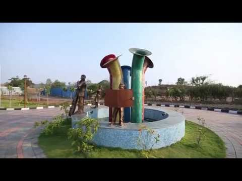 City of Music - India's 1st Music Inspired Township