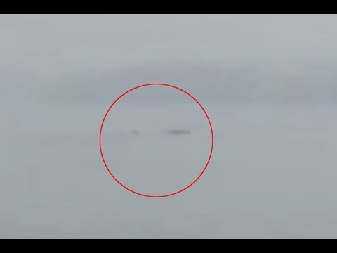 Footage Appears To Show A River Monster Emerging From The Deep In China