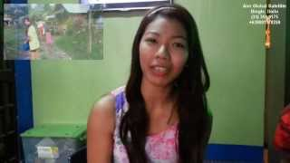 Aim Global Product Testimonial TB Meningitis (Joshua Bracamonte)