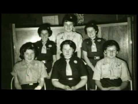 Girl Guides Australia -  100 Years Of Guiding