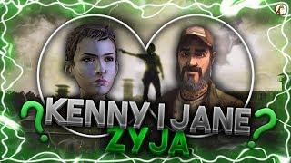 CZY KENNY I JANE ŻYJĄ? - The Walking Dead The Final Season