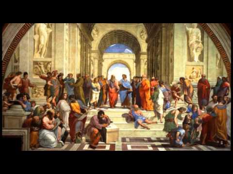 Histoire et présocratiques
