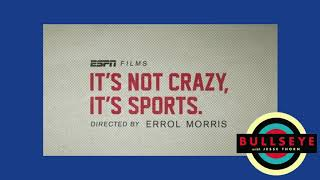 The Acknowledgement of the Absurd in Errol Morris' 'It's Not Crazy, It's Sports' thumbnail