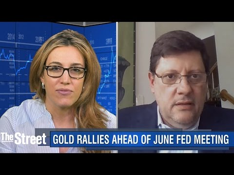 Are Mining Stocks Signaling Something About This Gold Rally? - Vince Lanci