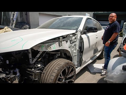 Sarkis Totaled X6M, Chief Keef Lamborghini Urus, Moses shaves his head bet.