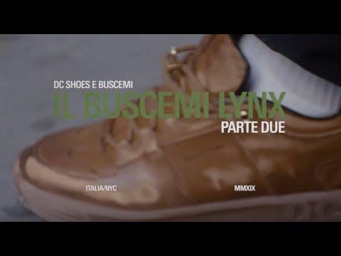 DC SHOES : BUSCEMI PT2