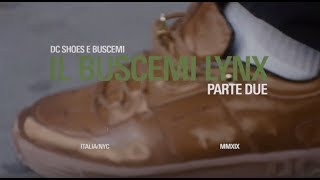 DC SHOES : BUSCEMI PT2