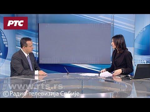 Dačić: Biće još povlačenja priznanja Kosova, Pacoli pisao predsedniku Palaua