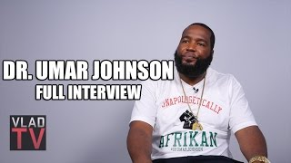 dr umar johnson full interview