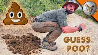 GUESS POO? ...who DUMPED it?!
