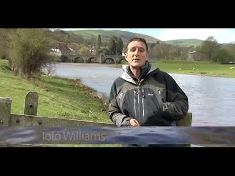Dŵr Cymru Welsh Water Sewage Pollution film.HD