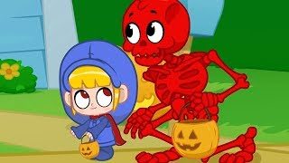 Morphle em Português | Halloween 3 Assombrador | Desenhos em Portugues | Desenhos para Crianças