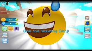 Fresh Start In Emoji Simulator Roblox