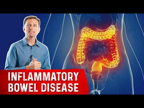 The Most Common Nutrient Deficiency in IBD (Inflammatory Bowel Disease)