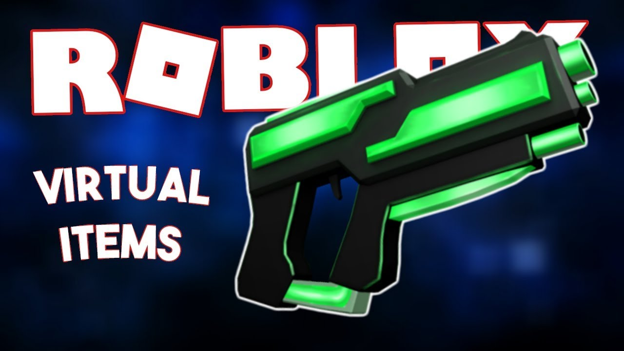 roblox virtual item codes