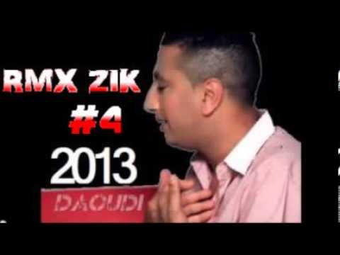 daoudi 2013 ahidouss