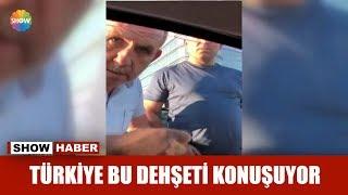 Türkiye bu dehşeti konuşuyor