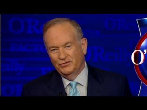 Bill O'Reilly Shows Massive Hypocrisy On NSA Surveillance