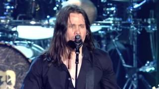 Alter Bridge - Buried Alive (Live at Wembley) Full HD
